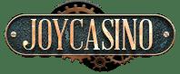 Casino JoyCasino logo.