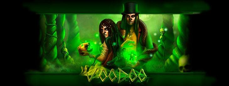 voodoo slot online