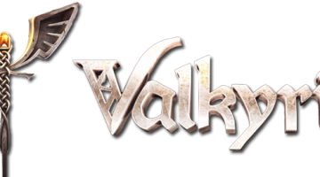 Valkyrie online slot.