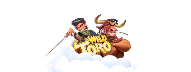 wild toro online slot