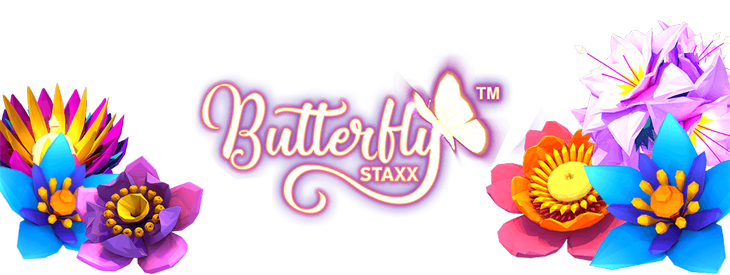 Butterfly Staxx free slot review.