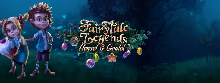 Hansel and Gretel slot game review.