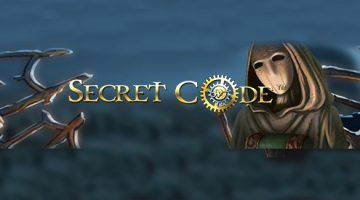 Secret Code slot review.