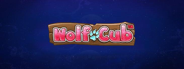 Wolf Cub slot game.