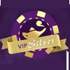 Desert Night casino vip silver.