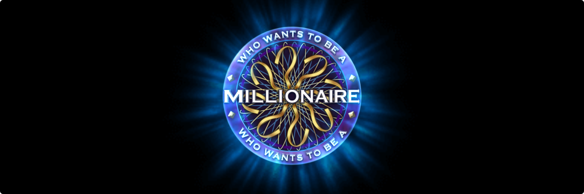 Who Wants to be a millionaire slot machine.