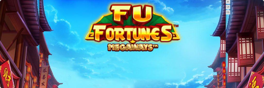 Fu Fortunes slot machines.