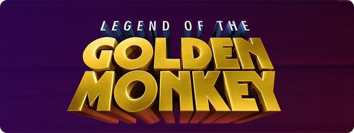 Golden Monkey slot machines.