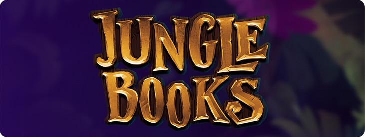 Jungle Books slot machines.